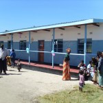 Andrea's School